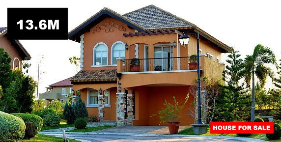 House for Sale in Alabang, Philippines