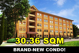 Condo for Sale in Daang Hari, Near Ayala Alabang