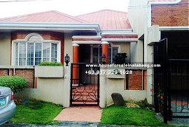 House and Lot for Sale in BF Paranaque City Philippines