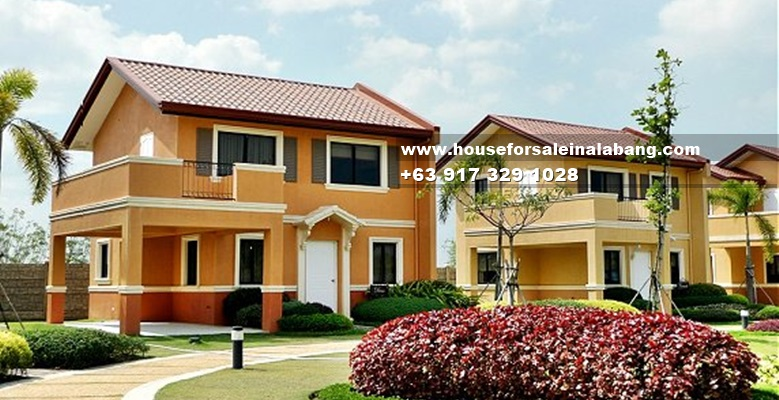House for Sale in Camella Dasmarinas - Camella Dasmarinas