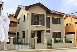 House and Lot for Sale in Alabang, Philippines
