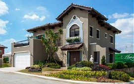 Portofino Giorgio - House for Sale in Alabang Philippines