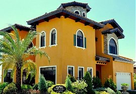 Portofino - House and Lot for Sale in Alabang, Philippines