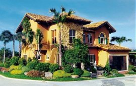 Portofino Tavola - House for Sale in Alabang Philippines